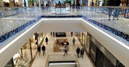 BNP Paribas: VČesku se daří výstavbě retailových parků