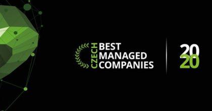 Nejlépe vedené české firmy: vmezinárodním programu BMC jich Deloitte ocenil deset