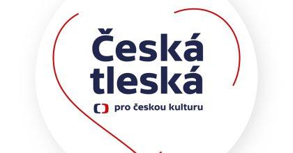 Česká tleská: nový projekt ČT bude vevysílání podporovat kulturní akce