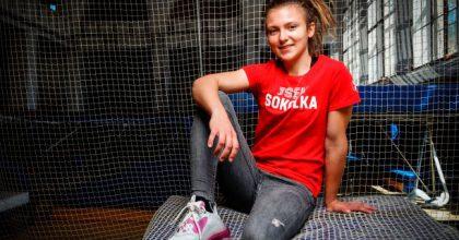 Sokol postaví kampaně namladých sportovcích. Představil své ambasadory