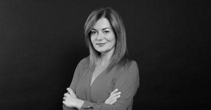 Mluvčí ČSSD bude Eva Gregorová. Povede iPRamarketing strany