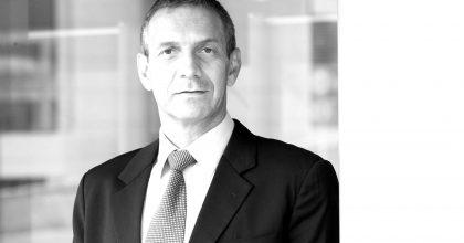 Středoevropským HR ředitelem Canonu se stal Krenek. Dělal vCitibank čiL'Oréal
