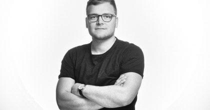 Maxa se stal novým manažerem Bolt Food pro Česko. Zodpovídá za rozvoj
