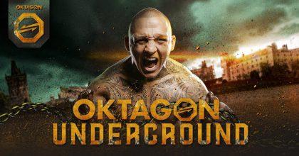 O2 TV Sport nabídne MMA sérii Oktagon Underground. Bojuje se omiliony
