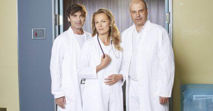 """Nova aPrima obnovují natáčení seriálů. """"Těší nás, žemůžeme dát hercům znovu práci"""""""
