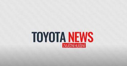 """Toyota spustila zpravodajský pořad. """"Skvěle zapadl donašeho portfolia,"""" říká PRmanažerka"""