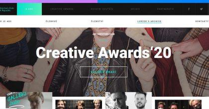 Czech Creative Awards 2020. Pořadatelé zveřejnili všech 207 přihlášených prací