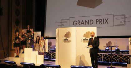 AKA dnes rozdává Effie, uděluje se iGrand Prix