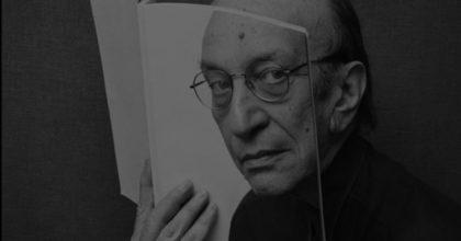 """Zemřel autor loga """"I ♥ NY"""", designér Milton Glaser. Bylo mu 91 let"""