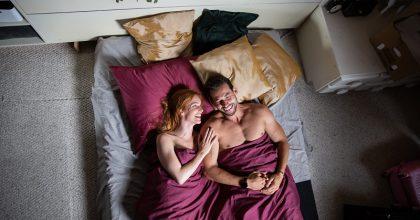 VIDEO: Sex není jedinou cestou kdítěti. Odvážný spot podporuje pěstounství