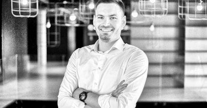 V Adexpres bude rozvoj produktů akomunikace řídit Michal Majnuš
