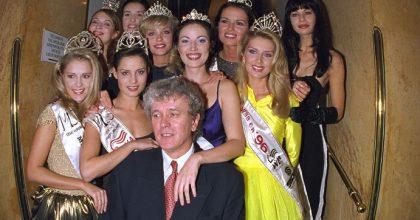 Peoplemetry měří už 23 let. Vroce 1997 bodovala Miss desetiletí, loni seriál Most!