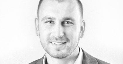 """Marketing společnosti Capexus povede Radim Petlach. """"Čest ivýzva,"""" říká"""