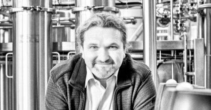 Manažerem pivovaru veVelkých Popovicích se stal Václav Šimek