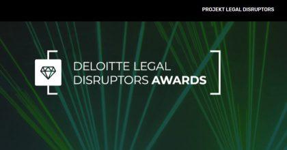 Nová soutěž: Deloitte Legal hledá právní inovátory