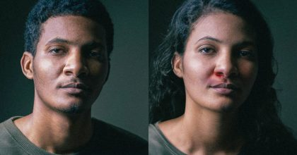 VIDEO: Co opravdu znamená být ženou! Kampaň brojí proti domácímu násilí