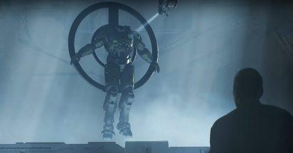 Video: Microsoft spustil kampaň pro hru Halo Infinite, uklidňuje, žegrafika se zlepší