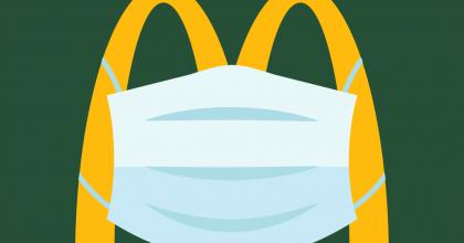 McDonald'smá nabito. Mohutným marketingem chce zotavit prodeje