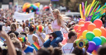LGBT+ kampaní přibývá inatuzemském trhu