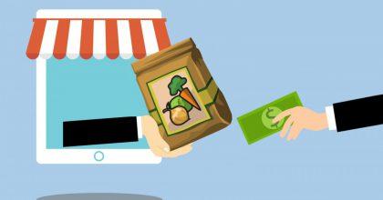 KOMENTÁŘ: Formu nakupování si zákazníci vyberou sami