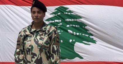 VIDEO: Vzor války se stal mírovým sdělením. Pak Libanon postihla tragédie