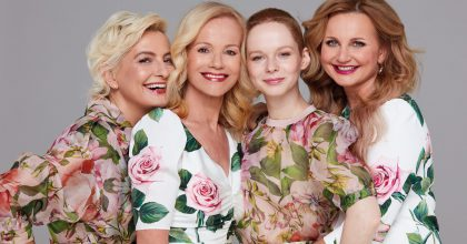 Dermacol spouští charitu: kosmetika se srdíčkem pomůže dětem spostižením