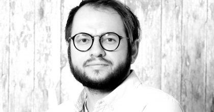 Vydavatelství Internet Info posiluje Erik Dvořák. Přichází zMladé fronty