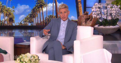 Ellen hrozí konec kvůli pošramocené image. Je prý toxická