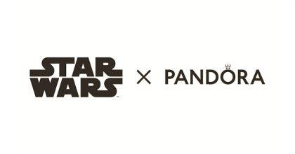 Pandora představí kolekci šperků Star Wars. Ztvární postavy zfilmu