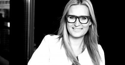 Viceprezidentkou pro péči aprodej se veVodafonu stala Veronika Brázdilová