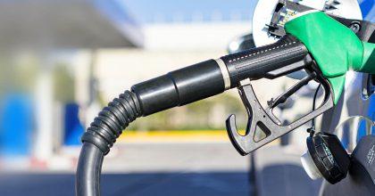 Reklamy čerpacích stanic: hodnota inzerce MOL překročila 50 milionů korun