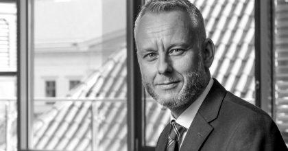 Finančním ředitelem Grafton Recruitment se stal Jan Urbánek