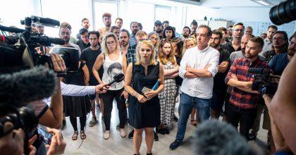 """Bakalova Economia přispěje miliony maďarskému webu. """"Musíme stát přisobě"""""""