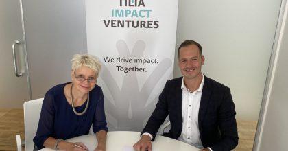 Společnost Tilia Impact Ventures podepsala investici dodigitálního tržiště odpadu