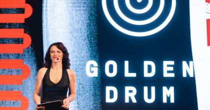 Golden Drum se zaměří namladé. Součástí festivalu zůstane kreativní soutěž