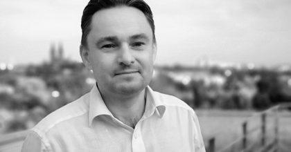 Česká pobočka Mindshare mění obchodního ředitele. Nastupuje Michal Beran