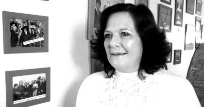 Komunikaci Etnetera Group nově vede Rita Gabrielová. Dříve působila vGlobusu