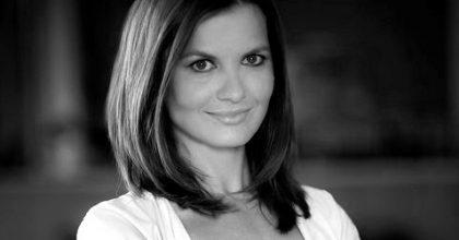 Bývalá Gottova mluvčí Aneta Stolzová řídí PRnakladatelství Albatros