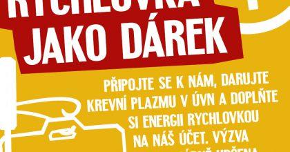 Bageta za odběr: Bageterie Boulevard hledá vkampani nové dárce krevní plazmy