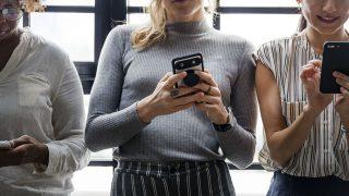 mobil,influencer,internet