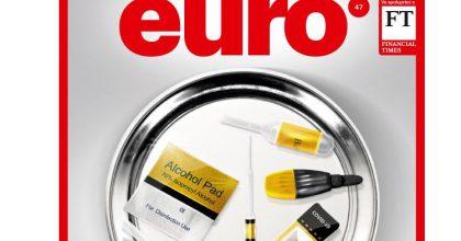 Tištěné Euro po20 letech nevyšlo. Redakce volá opomoc