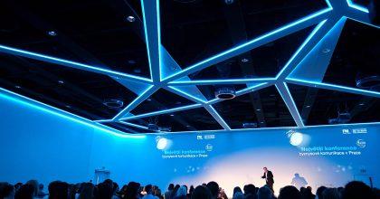 Konference Forum Media proběhne až poVelikonocích