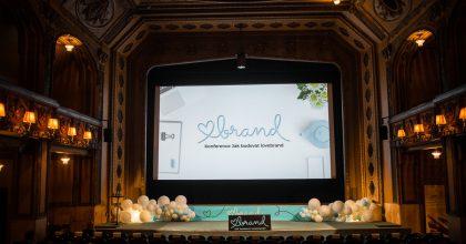 Konference: Jak vybudovat lovebrand pro zákazníky izaměstnance?