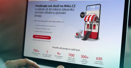 MALL Partner se přibližuje dalším tisícům e-shopařů, spojil síly sFastCentrikem