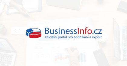 BusinessInfo.cz si hledá nové dodavatele. SMladou frontou pokračovat nemůže