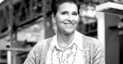 Marketing akomunikaci Economie povede Kateřina Šušáková