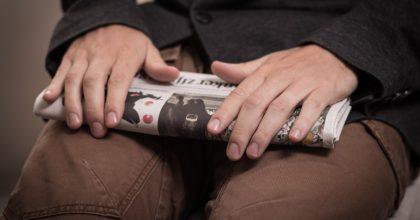 Podle aktuálního Media projektu čte tisk 82 procent obyvatel České republiky