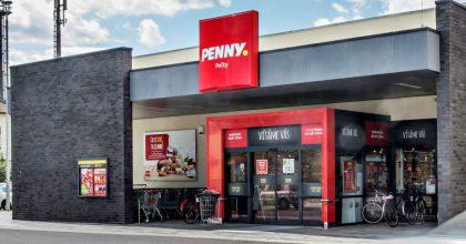 Penny Market má naeventy agenturu Amden