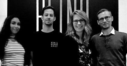 Agentura Aetna hlásí čtyři nové tváře. Posiluje grafické studio, online iPRtým