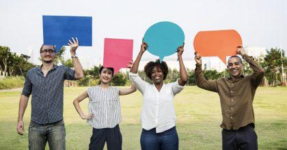 Unilever míří kspravedlivé společnosti, podpoře diverzity abourání stereotypů